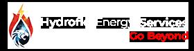 Hydroflo Energy Services Logo